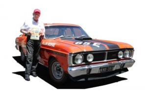 CLASSIC OLD FORD FALCON GT HO XR XT XW XY XA XB PHASE 1 2 3 GIFT XC COBRA for Sale