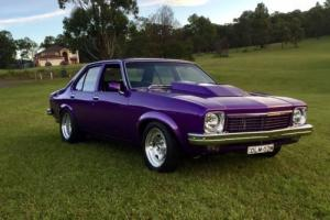 holden torana Photo