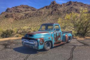 1955 Ford F-100 Photo