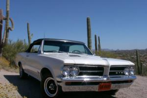 1964 Pontiac GTO GTO Photo