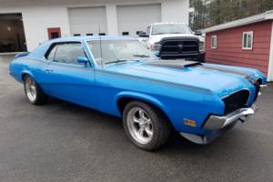 1970 Mercury Cougar Eliminator for Sale