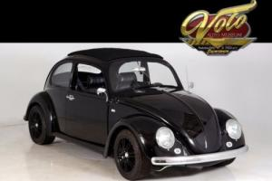 1967 Volkswagen Beetle-New Ragtop Photo