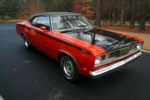 1971 Plymouth Duster Twister for Sale