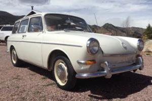 1965 Volkswagen Squareback Photo