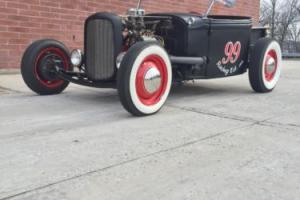 1934 Ford Other Pickups Rat rod