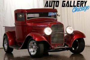 1932 Ford Other Pickups Steel Body