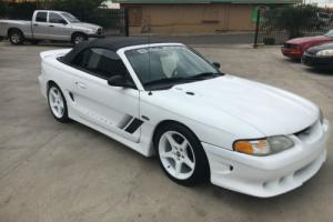 1998 Ford Mustang SALEEN S281