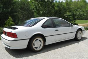 1990 Ford Thunderbird Super Coup