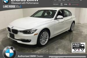 2015 BMW 3-Series 328d xDrive