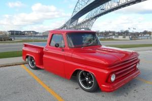 1966 Chevrolet C-10 Step Side | eBay