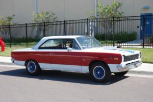 1969 AMC Rambler Scrambler Photo