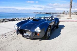1965 Shelby Arntz AC Cobra Rare Racer Show Car Photo