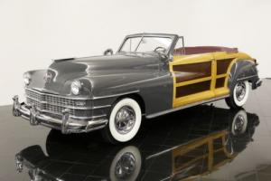 1948 Chrysler Town & Country Photo