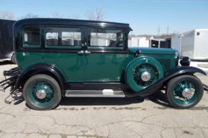 1931 Other Makes Photo