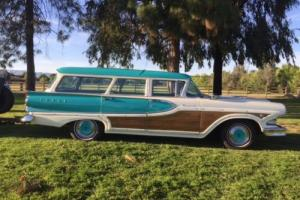 1958 Edsel BERMUDA Photo