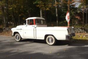 1956 Chevrolet Other Pickups Cameo Photo