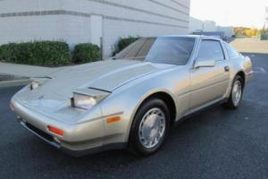 1987 Nissan 300ZX GS Photo