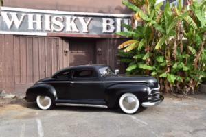 1947 Plymouth Other Kustom
