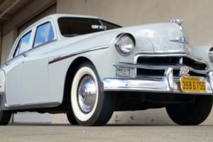 1950 Plymouth Deluxe P20 for Sale