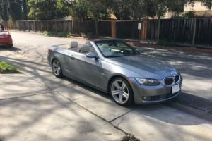 2007 BMW 3-Series 335i Photo