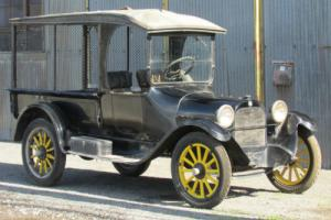 1922 Dodge Other Pickups SCREEN TRUCK