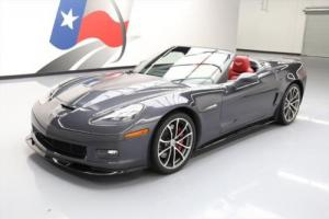 2013 Chevrolet Corvette COLLECTOR EDITION CONVERTIBLE