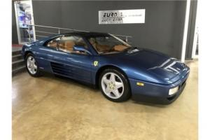1990 Ferrari 348 TS for Sale