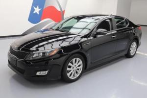 2015 Kia Optima LX CRUISE CTRL BLUETOOTH ALLOYS