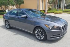 2015 Hyundai Genesis TECHNOLOGY