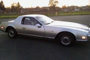 1986 Other Makes Quicksilver