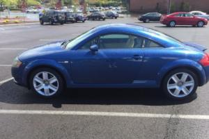 2003 Audi TT Coupe 1.8 Turbo
