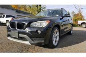 2013 BMW X1 xDrive35i Photo
