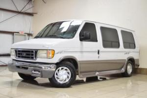 2003 Ford E-Series Van CONVERSION LOW-TOP