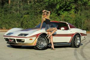 1976 Chevrolet Corvette ISCA SHOW CAR 11k MILES 100 PICS VIDEO MUST SEE Photo