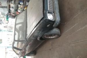 LX TORANA HATCHBACK PROJECT. L32 M20 GU4