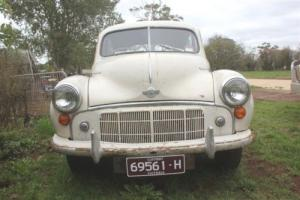 1952 Morris Minor for Sale