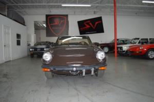 1981 Alfa Romeo Spider Great shape in and out! Photo