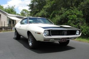 1971 AMC Javelin Photo