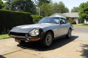 1971 Datsun Z-Series S30 Photo