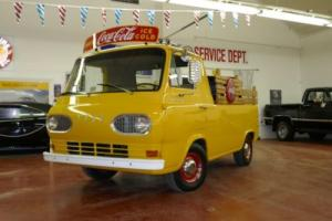 1963 Ford Other Pickups -THEME COCA COLA SHOW TRUCK-RESTORED FRAME UP-FULL
