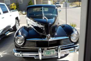 Other Makes: Super Six 2 Door Coupe