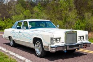 1979 Lincoln Continental Town Car Photo