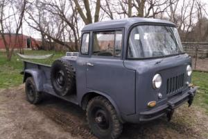 1958 Willys Other Pickups