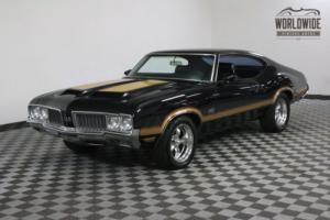 1970 Oldsmobile 442 455 V8 AUTO HURST SHIFTER TRIBUTE