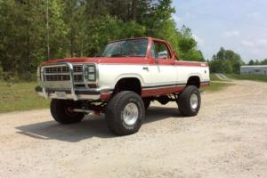 1979 Plymouth Other