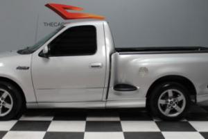 2001 Ford F-150 Lightning Photo