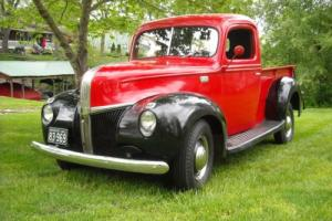 1941 Ford Other Pickups Econoline