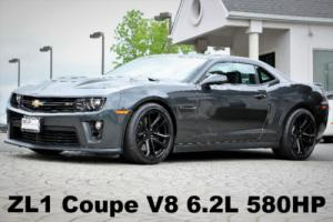 2013 Chevrolet Camaro ZL1 Coupe