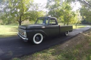 1964 Ford F-100