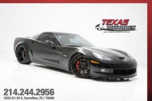 2006 Chevrolet Corvette Z06 Heads & Cam!